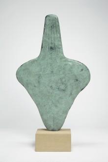 Metamorphic Venus 3, 1982