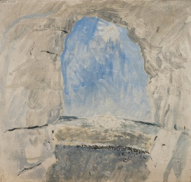 Jean Cooke, Cave Painting, 1965