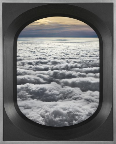 Scott Mead: Above the Clouds