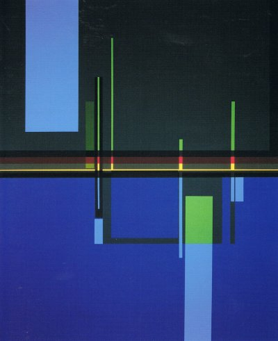 Richard Caldicott: Untitled Constructions