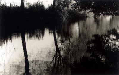 Tomio Seike: Waterscapes