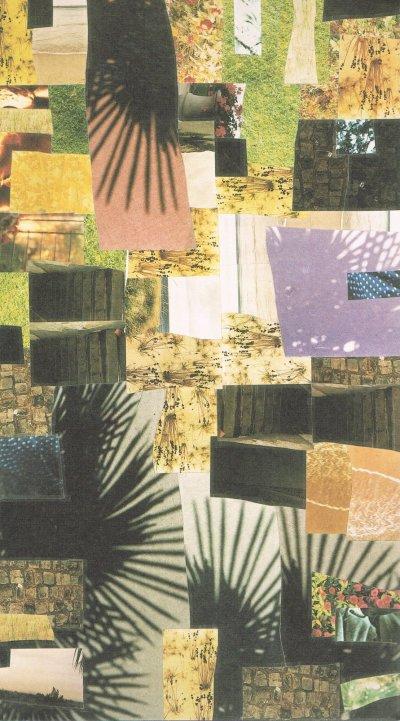 Jack Pierson: Collages