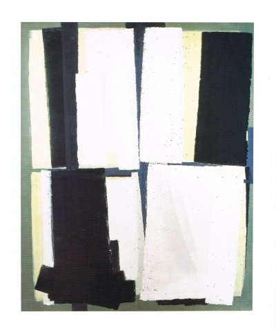 Rosita Marlborough: Abstraction