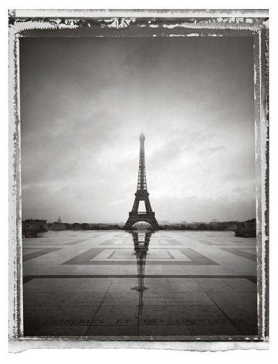 La Tour Eiffel VI