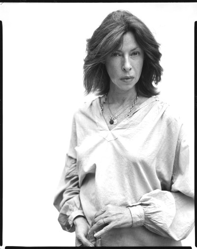 Evelyn Avedon, wife of the photographer, New York