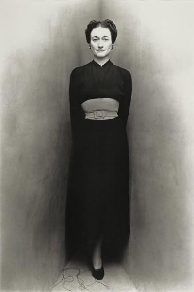 Duchess of Windsor, New York, July 14, 1948