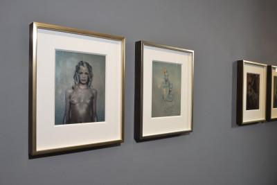 Paolo Roversi: Polaroids