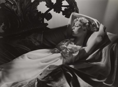 Horst Retrospective at Victoria and Albert Museum, London