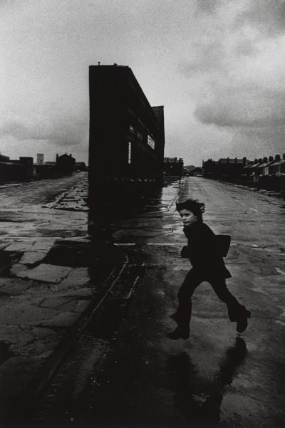 Tate Liverpool Don McCullin Retrospective 2020
