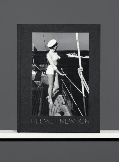 New Publication - Helmut Newton: High Gloss