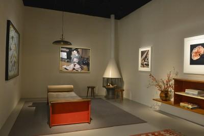 Pavilion of Art & Design, London 2014