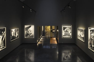 Daido Moriyama: Silkscreens