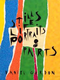 Image: Daniel Gordon Still Lifes, Portraits & Parts