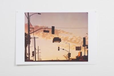 Image: Matthew Porter Wax Poster: Eastside, 2014