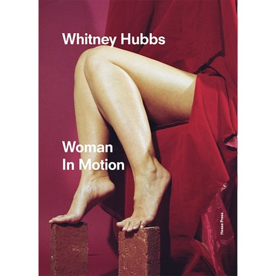 Image: Whitney Hubbs Woman In Motion