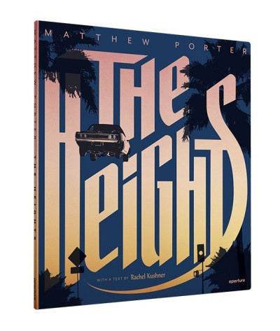 Image: Matthew Porter The Heights