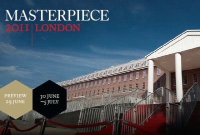 Masterpiece, London