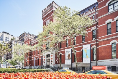 Tefaf New York Has Been Rescheduled for Late October