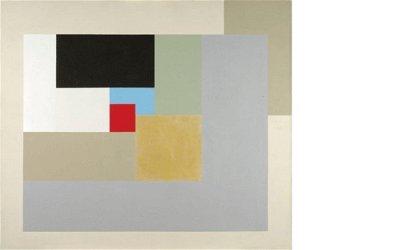 Mondrian || Nicholson: In Parallel