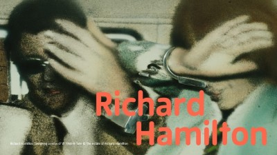 Richard Hamilton at Tate Modern