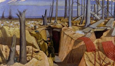 Modern British Art exhibitions this autumn
