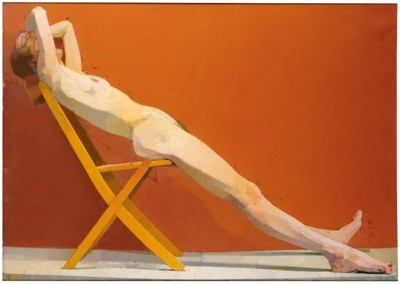 Bare Life - A major exhibition of British Art opens in Munster