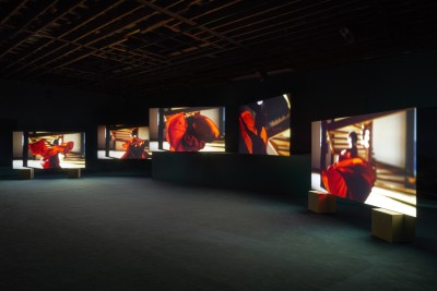 isaac julien, Lina Bo Bardi – A Marvellous Entanglement, 2019