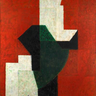 Joseph Lacasse, L'Elan, 1948-49