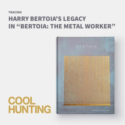 "<p class=""entry-subtitle"">A CELEBRATION OF A DESIGNER, MUSICIAN, AND ARTIST WHO KNEW NO BOUNDS.</p>-<p>Dividing Bertoia's story into seven sections, Twitchell addresses his time at Cranbrook, his formative years under Knoll, an eventual foray into ambient music, and everything in-between.</p>"