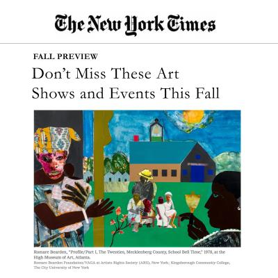 <p>DON'T MISS THESE ART SHOWS AND EVENTS THIS FALL</p>-<p>ART FAIRS</p>