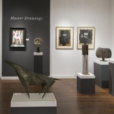 <p>GALLERY TOUR WITH DRAWING NEW YORK</p>-<p>Join us at 1PM on Friday, February 1 as Drawing New York tours the 67th Street galleries participating in Master Drawings 2019. We will be giving a special talk on drawing as it relates to painted and sculpted forms throughout history.</p>