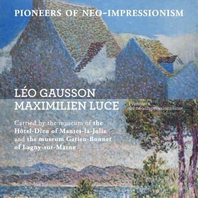 <p>PIONEERS OF NEO-IMPRESSIONISM</p>-<p><span>ARTISTS</span></p>
