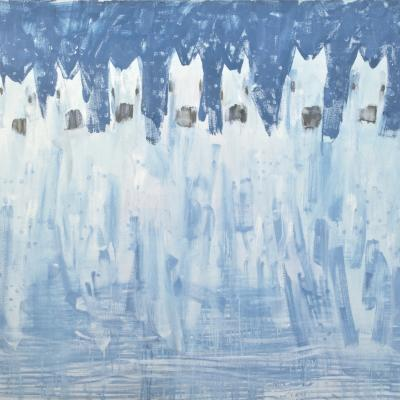 Eleven White Horses-Stephen Pace