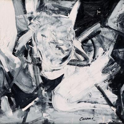 Untitled-Nicolas Carone