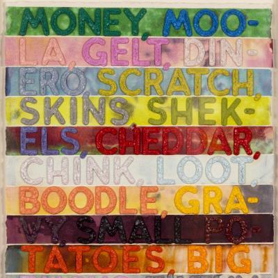 Money-Mel Bochner