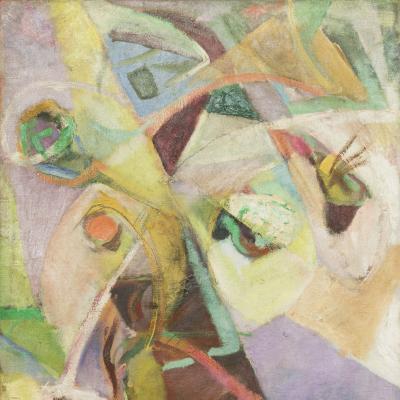 Abstract-Quita Berl Brodhead