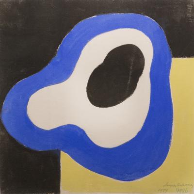 Rythme-Sonia Delaunay