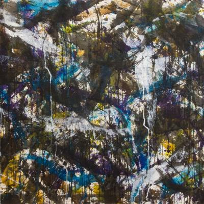 Fall-Norman Bluhm