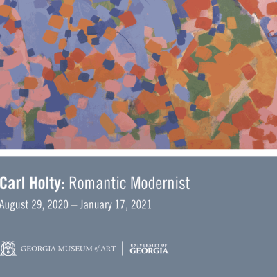<p><span>Carl Holty: Romantic Modernist</span></p>-<p><span>MUSEUM EXHIBITION</span></p>