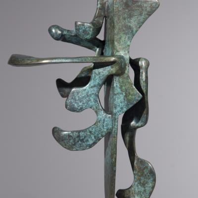 Balanchine-Bill Barrett