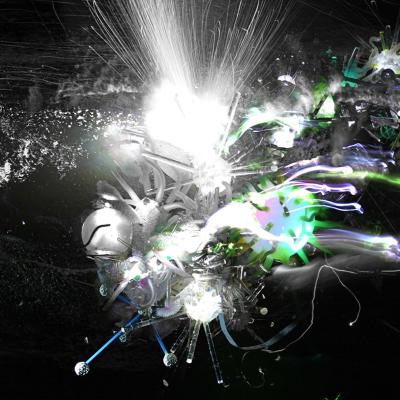 Emergent Ecological Technologies #4-Disney Nasa Borg