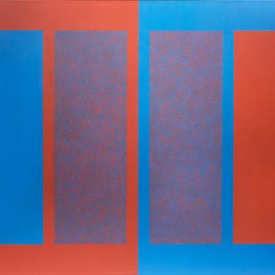 Ambivalence Series 2 — No. 1-Hilton Brown
