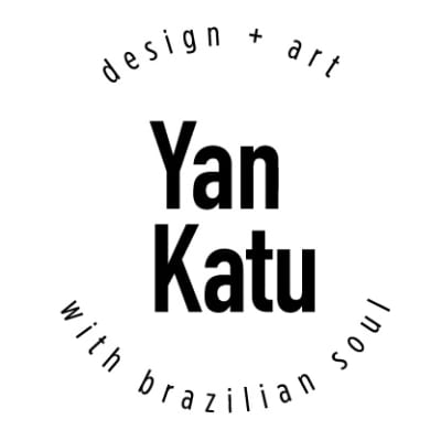 Yankatu - Design + Art with Brazilian soul