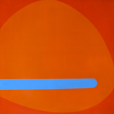 John Plumb, Untitled, 1965
