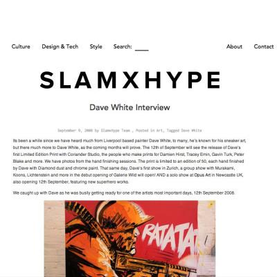 Slamxhype