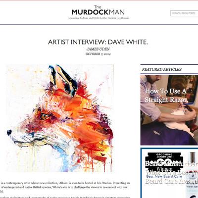The Murdock Man