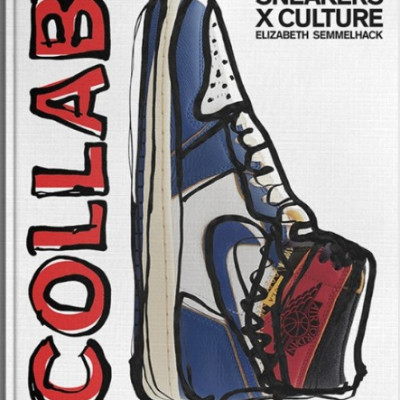 Sneakers x Culture (Rizzoli)