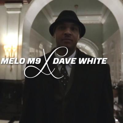 Dave White x Carmelo Anthony
