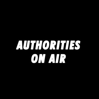 Authorities on Air