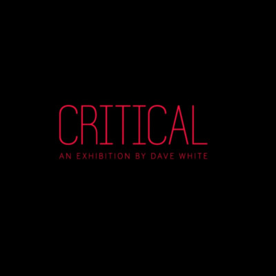Critical Exhibition Private View Loughran Gallery London